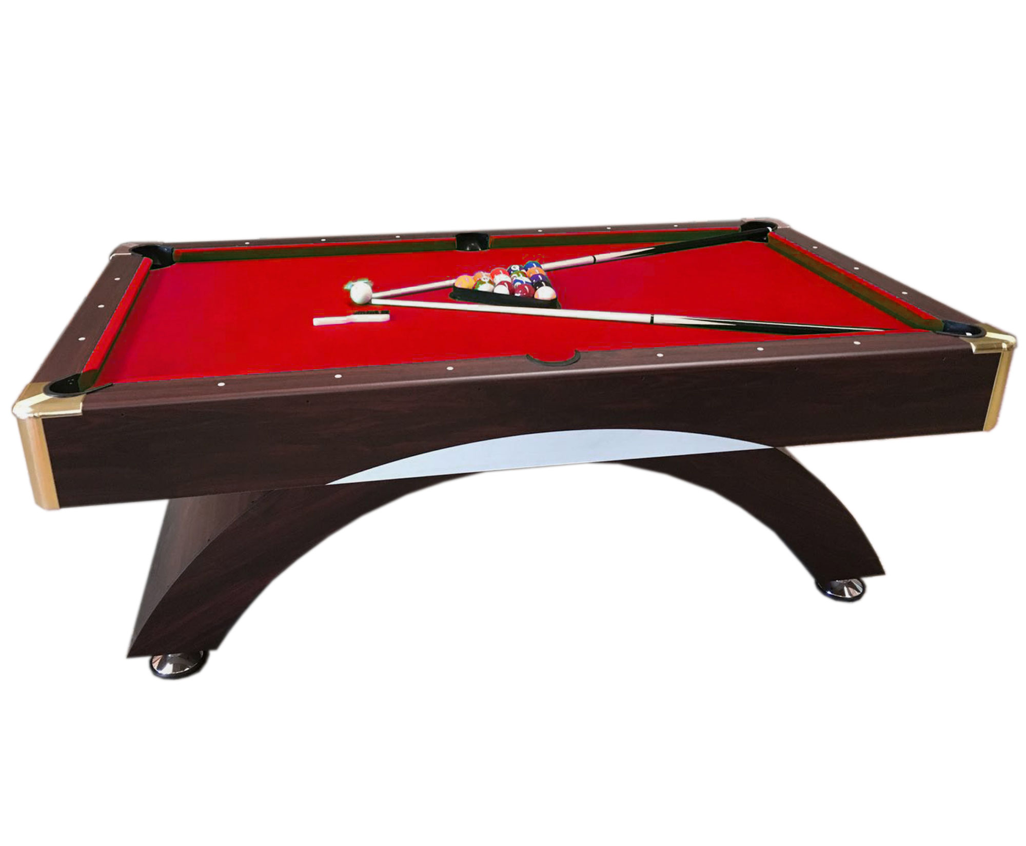 Brunswick Regulation Size Pool Table 28