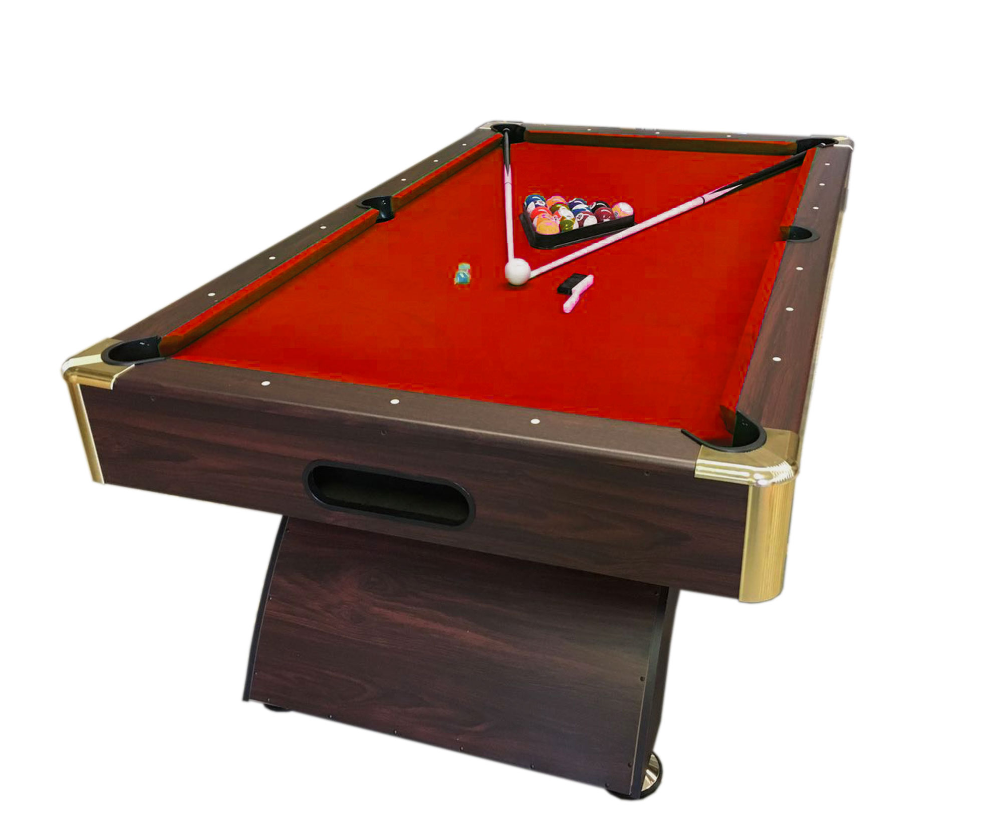 8 ft pool table billiard playing cloth indoor sports for 10 foot pool table