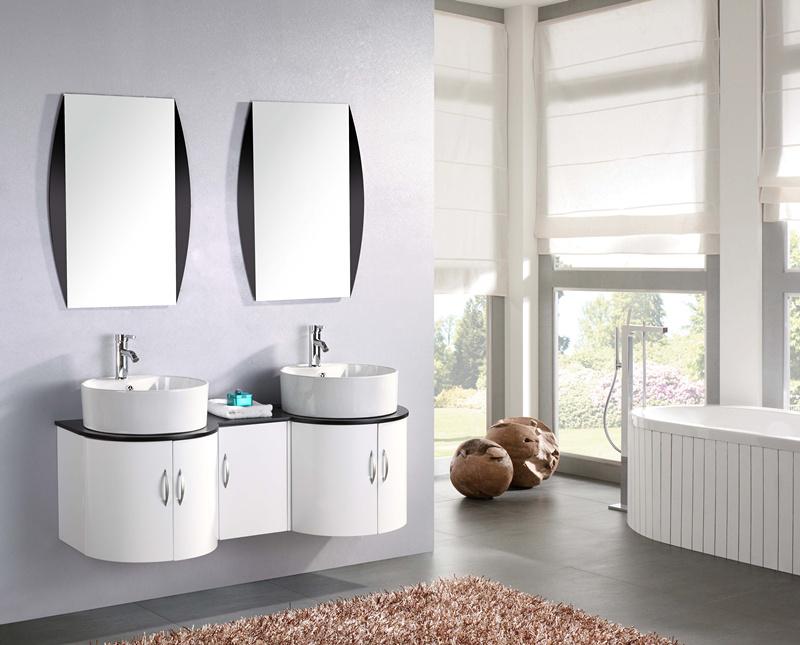 Mobile bagno arredo bagno completo tiger lavabo rubinetti for Lavabo mobile bagno